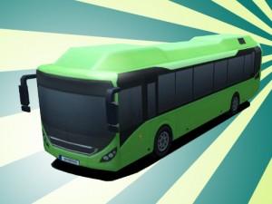 Bus Parking Online
