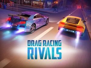 DRAG RACING RIVALS