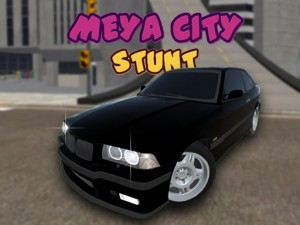 Meya City Stunt