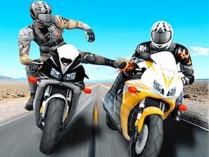 Moto Bike Attack Race Master