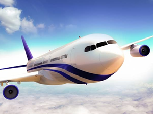 Real Free Plane Fly Flight Simulator 3D 2020