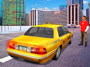 Taxi City