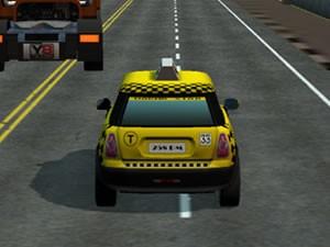 Taxi Depot Master